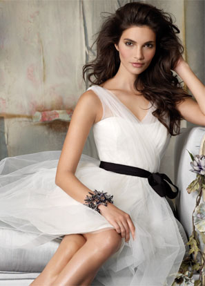 Jim Hjelm Occasions Bridesmaids and Special Occasion Dresses Style 5102 by JLM Couture, Inc.