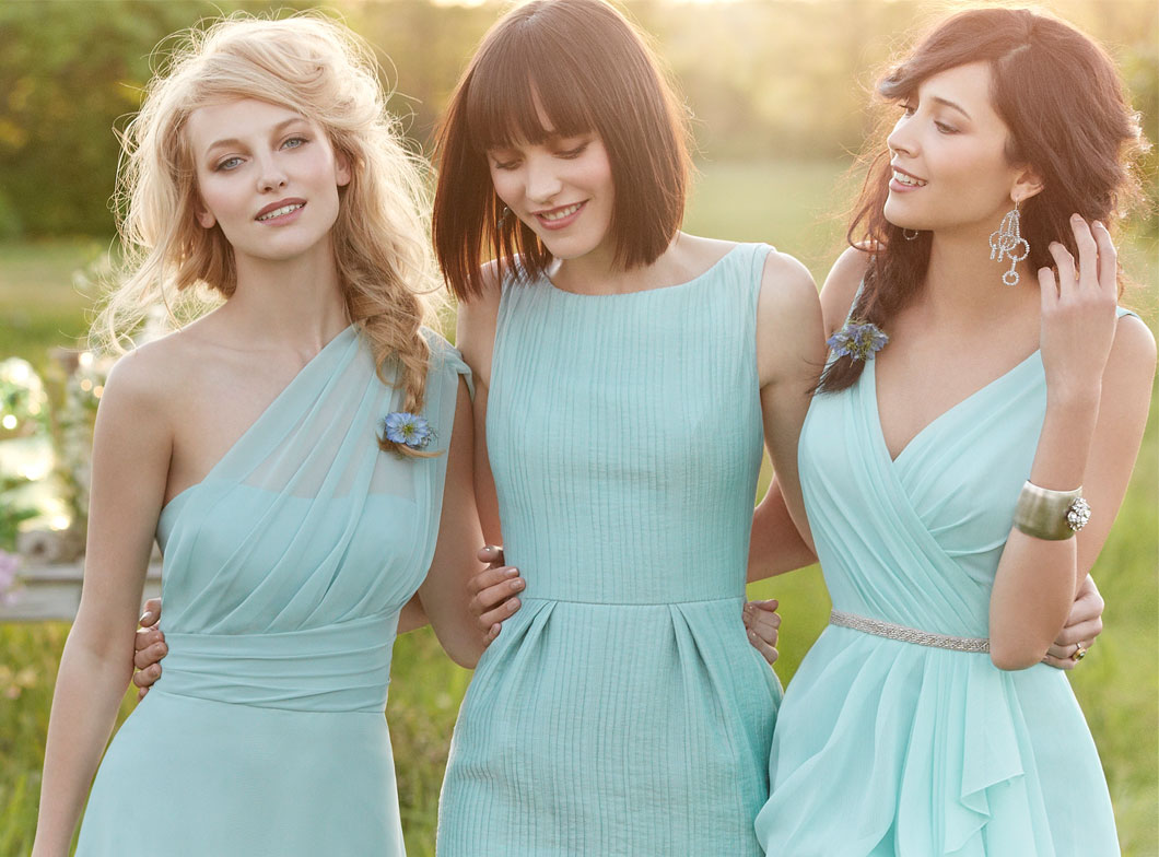 Jim Hjelm Occasions Bridesmaids and Special Occasion Dresses Style jh5373 by JLM Couture, Inc.