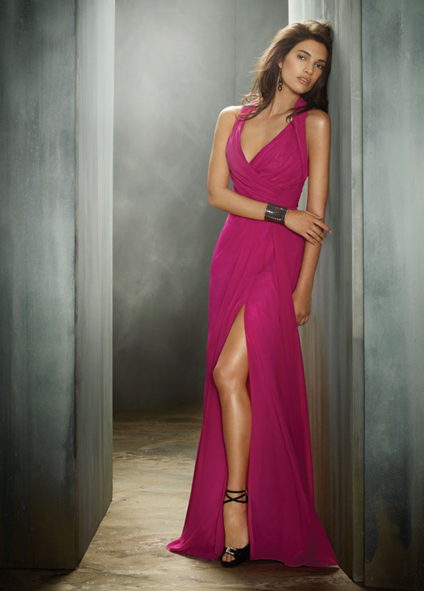 Jim Hjelm Occasions Bridesmaids and Special Occasion Dresses Style jh5183 by JLM Couture, Inc.