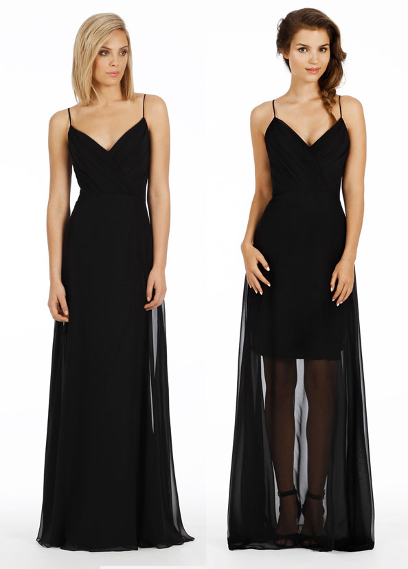 Jim Hjelm Occasions Bridesmaids and Special Occasion Dresses Style jh5475 by JLM Couture, Inc.