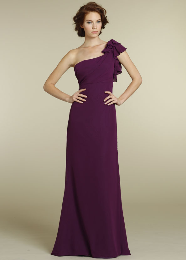 Jim Hjelm Occasions Bridesmaids and Special Occasion Dresses Style jh5241 by JLM Couture, Inc.