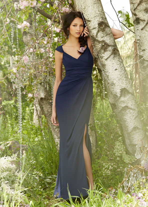 Jim Hjelm Occasions Bridesmaids and Special Occasion Dresses Style jh5366 by JLM Couture, Inc.