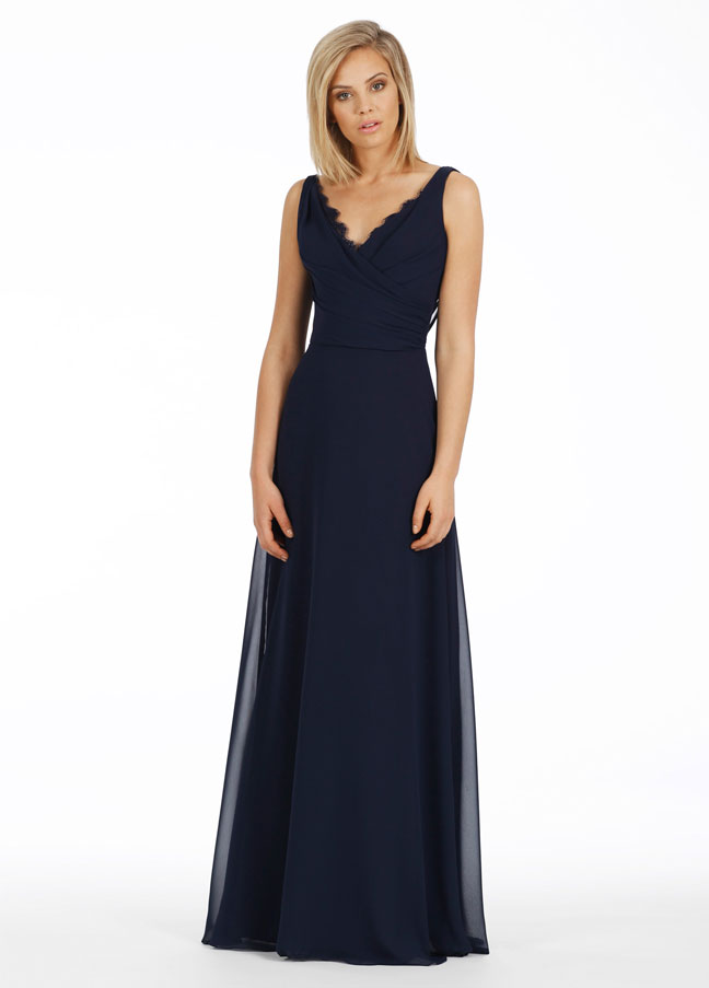 Jim Hjelm Occasions Bridesmaids and Special Occasion Dresses Style jh5452 by JLM Couture, Inc.