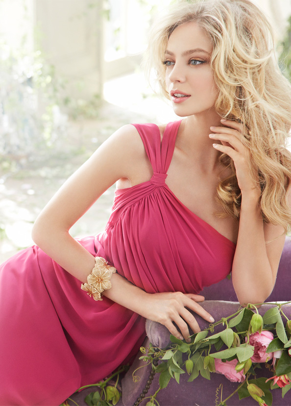 Jim Hjelm Occasions Bridesmaids and Special Occasion Dresses Style jh5403 by JLM Couture, Inc.