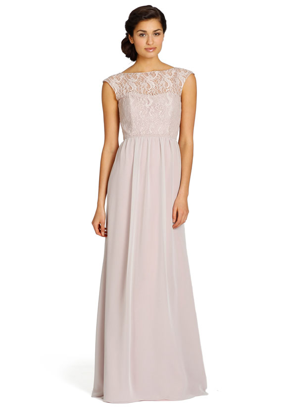 Jim Hjelm Occasions Bridesmaids and Special Occasion Dresses Style jh5351 by JLM Couture, Inc.