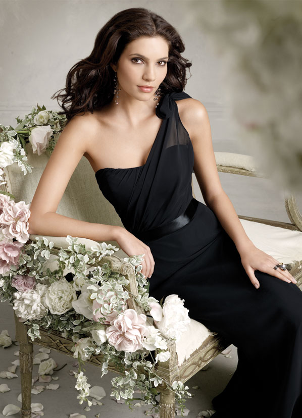 Jim Hjelm Occasions Bridesmaids and Special Occasion Dresses Style jh5776 by JLM Couture, Inc.