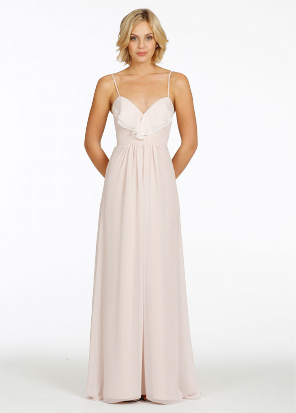 Jim Hjelm Occasions Bridesmaids and Special Occasion Dresses Style jh5400 by JLM Couture, Inc.