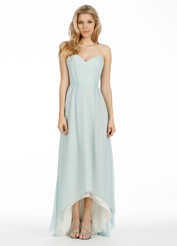 Jim Hjelm Occasions Bridesmaids and Special Occasion Dresses Style jh5467 by JLM Couture, Inc.