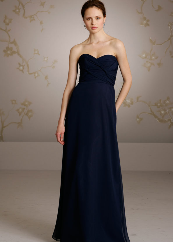 Jim Hjelm Occasions Bridesmaids and Special Occasion Dresses Style jh5075 by JLM Couture, Inc.