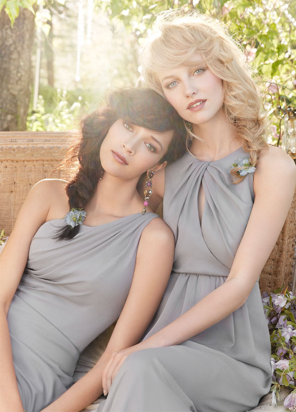 Jim Hjelm Occasions Bridesmaids and Special Occasion Dresses Style jh5350 by JLM Couture, Inc.
