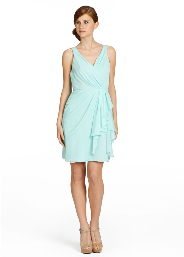 Jim Hjelm Occasions Bridesmaids and Special Occasion Dresses Style jh5375 by JLM Couture, Inc.