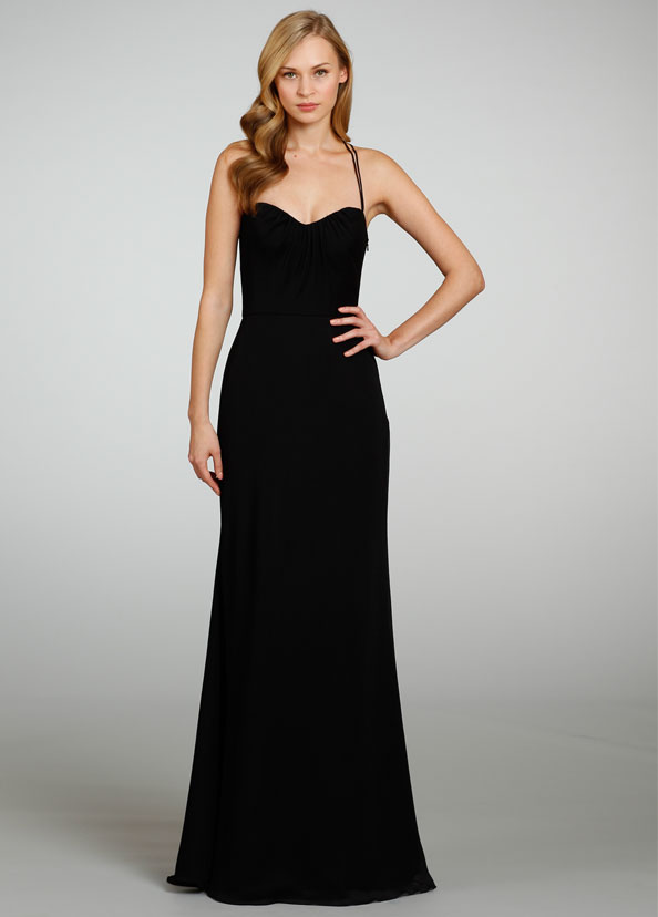 Jim Hjelm Occasions Bridesmaids and Special Occasion Dresses Style jh5307 by JLM Couture, Inc.