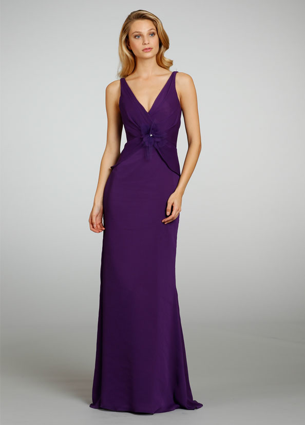 Jim Hjelm Occasions Bridesmaids and Special Occasion Dresses Style jh5317 by JLM Couture, Inc.