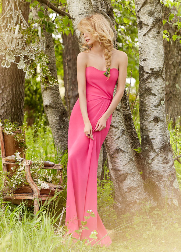 Jim Hjelm Occasions Bridesmaids and Special Occasion Dresses Style jh5360 by JLM Couture, Inc.