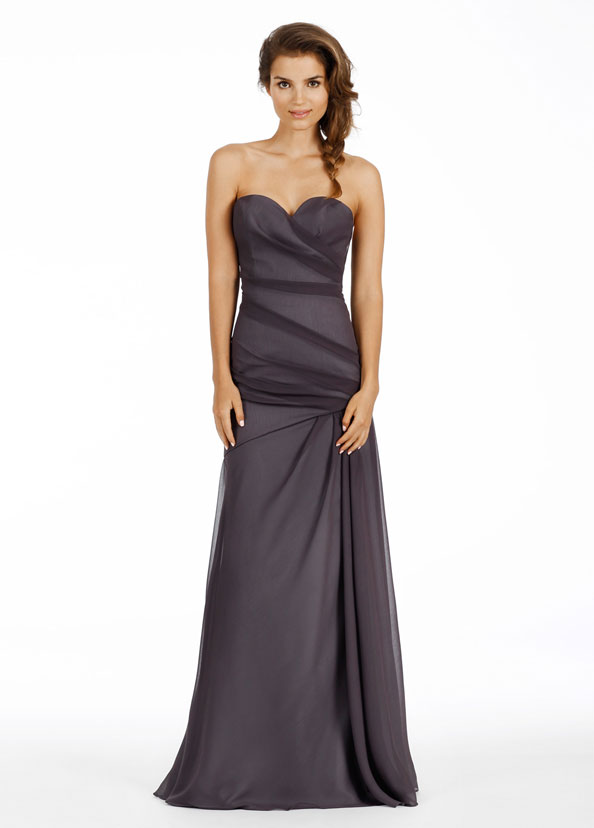 Jim Hjelm Occasions Bridesmaids and Special Occasion Dresses Style jh5471 by JLM Couture, Inc.
