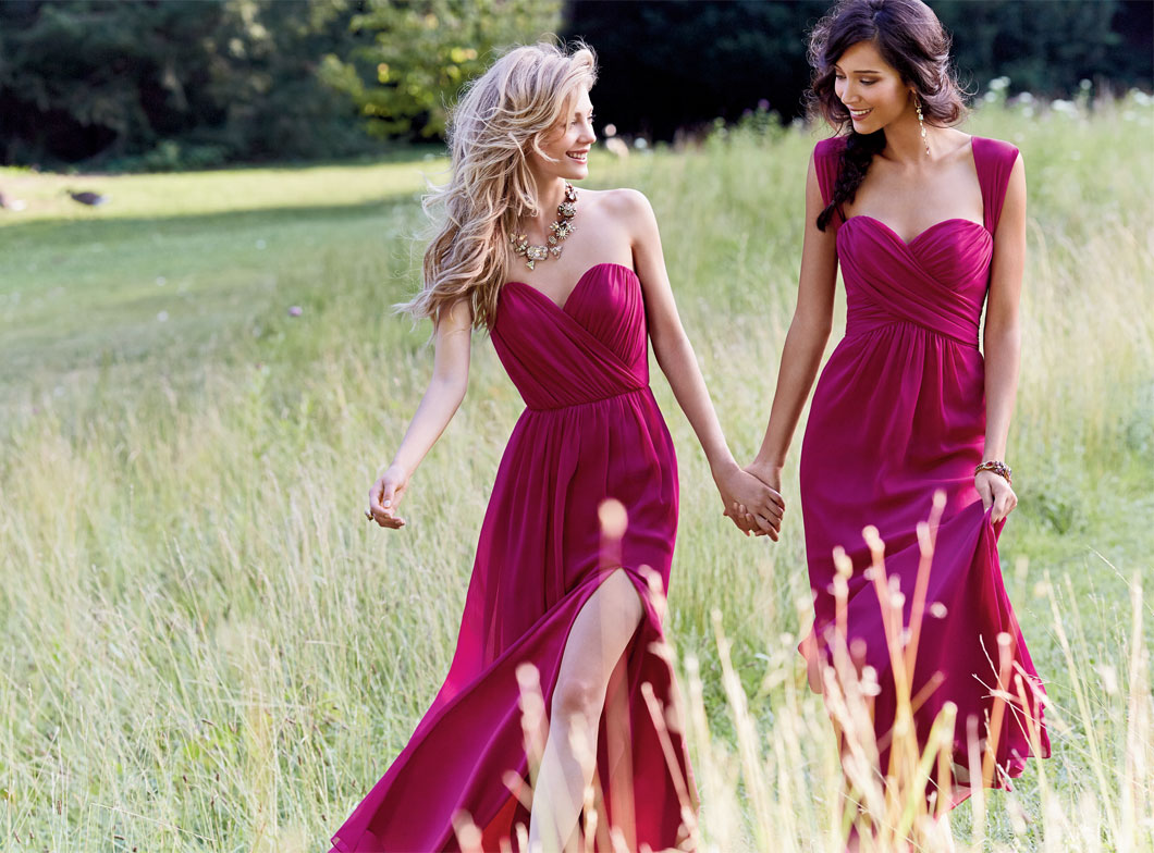 Jim Hjelm Occasions Bridesmaids and Special Occasion Dresses Style jh5462 by JLM Couture, Inc.