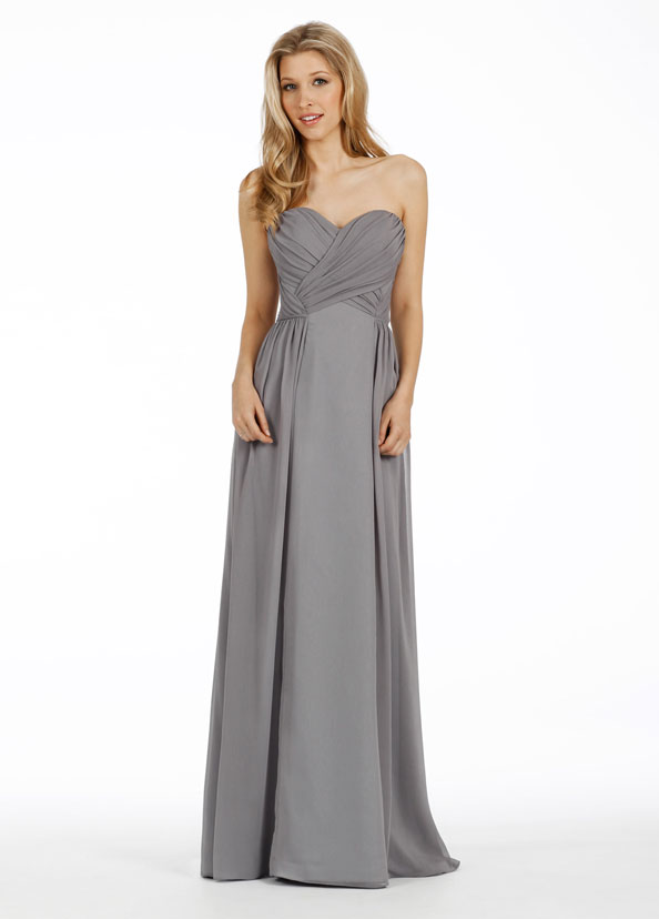 Jim Hjelm Occasions Bridesmaids and Special Occasion Dresses Style jh5470 by JLM Couture, Inc.