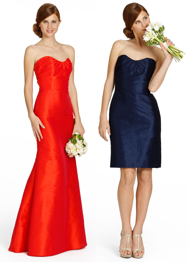 Jim Hjelm Occasions Bridesmaids and Special Occasion Dresses Style jh5363 by JLM Couture, Inc.