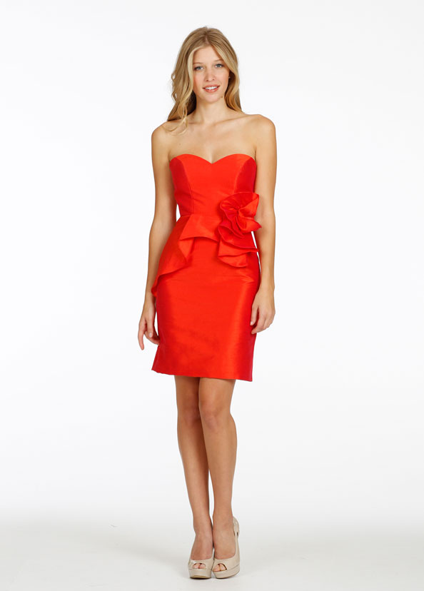 Jim Hjelm Occasions Bridesmaids and Special Occasion Dresses Style jh5408 by JLM Couture, Inc.