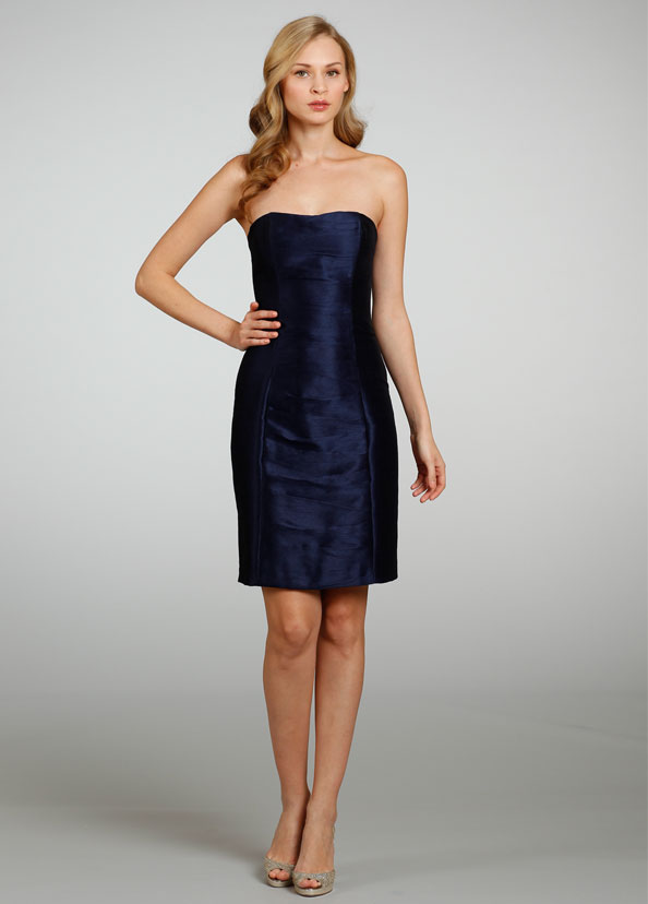 Jim Hjelm Occasions Bridesmaids and Special Occasion Dresses Style jh5330 by JLM Couture, Inc.