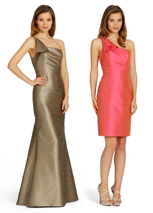 Jim Hjelm Occasions Bridesmaids and Special Occasion Dresses Style jh5372 by JLM Couture, Inc.