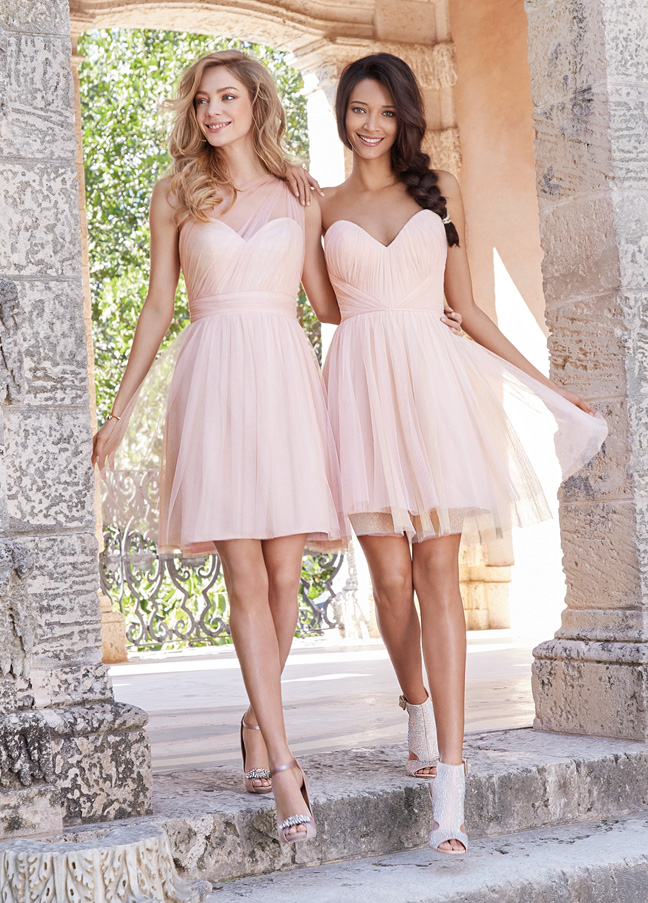 Jim Hjelm Occasions Bridesmaids and Special Occasion Dresses Style jh5510 by JLM Couture, Inc.