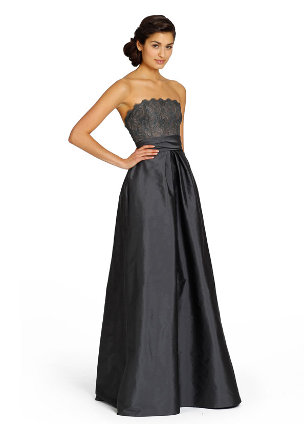 Jim Hjelm Occasions Bridesmaids and Special Occasion Dresses Style jh5381 by JLM Couture, Inc.