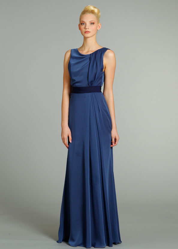 Jim Hjelm Occasions Bridesmaids and Special Occasion Dresses Style jh5280 by JLM Couture, Inc.