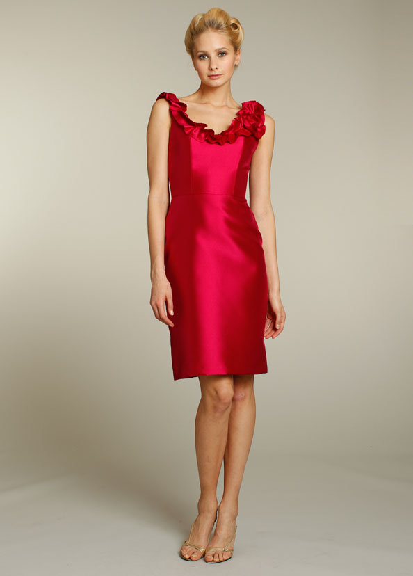 Jim Hjelm Occasions Bridesmaids and Special Occasion Dresses Style jh5165 by JLM Couture, Inc.