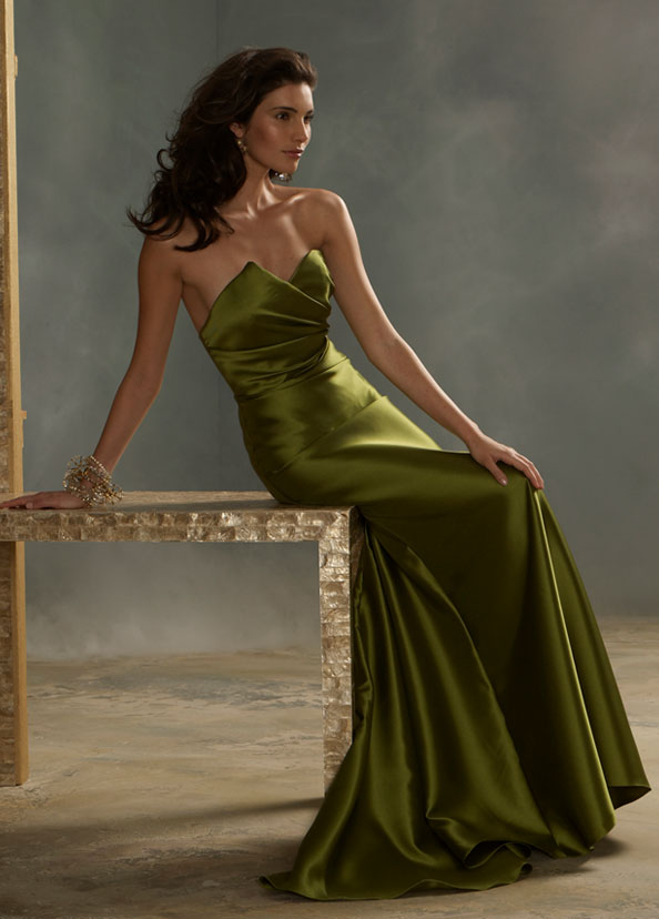 Jim Hjelm Occasions Bridesmaids and Special Occasion Dresses Style jh5173 by JLM Couture, Inc.