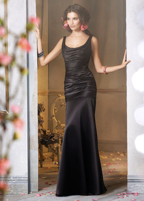 Jim Hjelm Occasions Bridesmaids and Special Occasion Dresses Style jh5028 by JLM Couture, Inc.