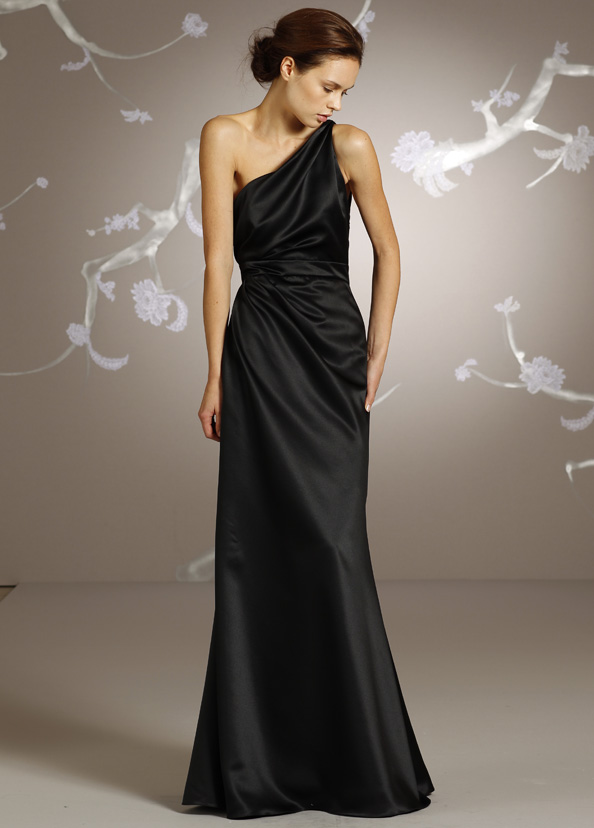 Jim Hjelm Occasions Bridesmaids and Special Occasion Dresses Style jh5126 by JLM Couture, Inc.