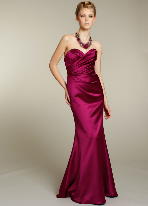 Jim Hjelm Occasions Bridesmaids and Special Occasion Dresses Style jh5174 by JLM Couture, Inc.