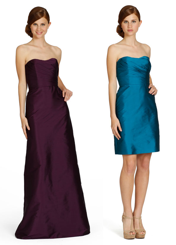 Jim Hjelm Occasions Bridesmaids and Special Occasion Dresses Style jh5367 by JLM Couture, Inc.