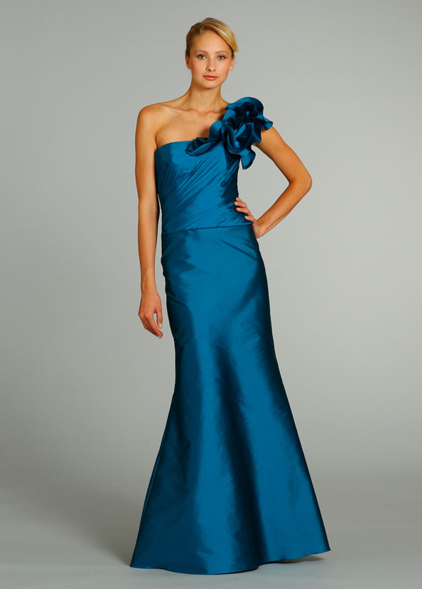 Jim Hjelm Occasions Bridesmaids and Special Occasion Dresses Style jh5276 by JLM Couture, Inc.