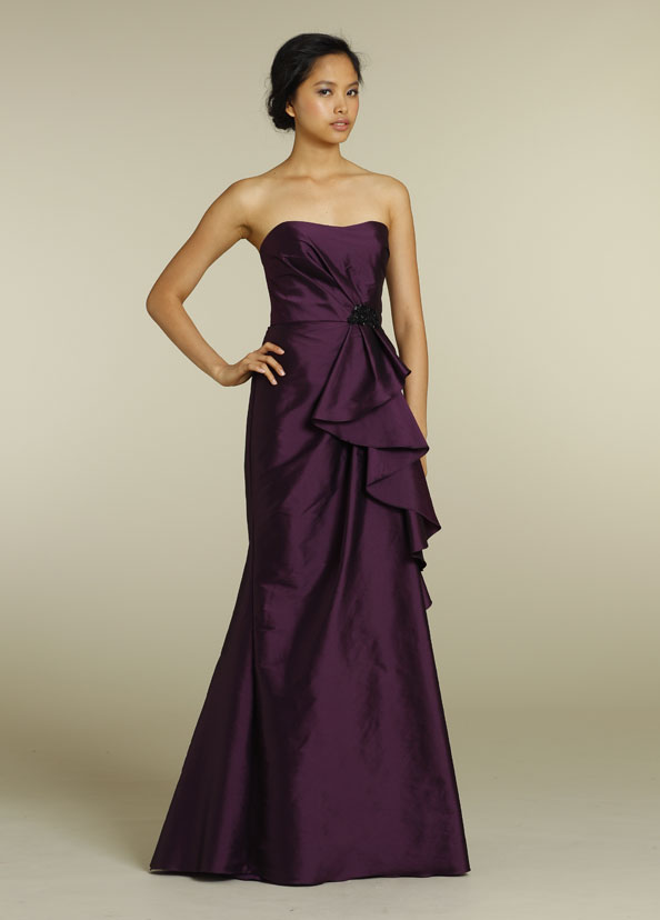 Jim Hjelm Occasions Bridesmaids and Special Occasion Dresses Style jh5235 by JLM Couture, Inc.