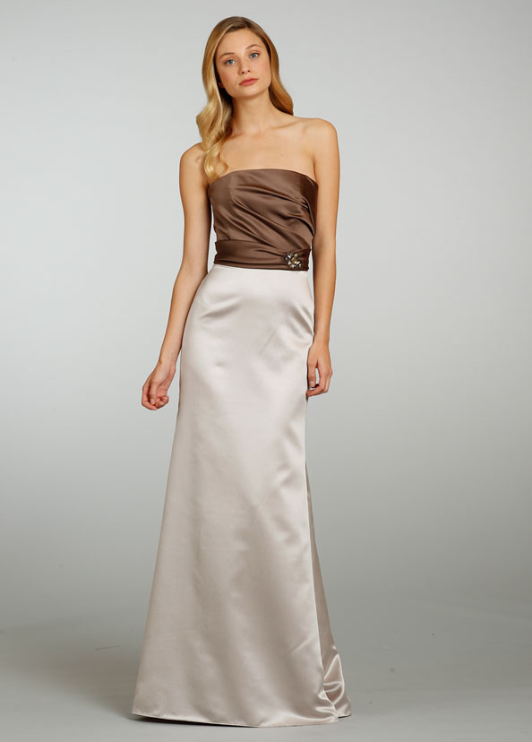 Jim Hjelm Occasions Bridesmaids and Special Occasion Dresses Style jh5306 by JLM Couture, Inc.