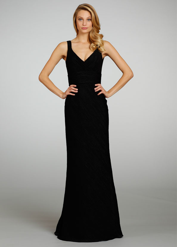 Jim Hjelm Occasions Bridesmaids and Special Occasion Dresses Style jh5308 by JLM Couture, Inc.