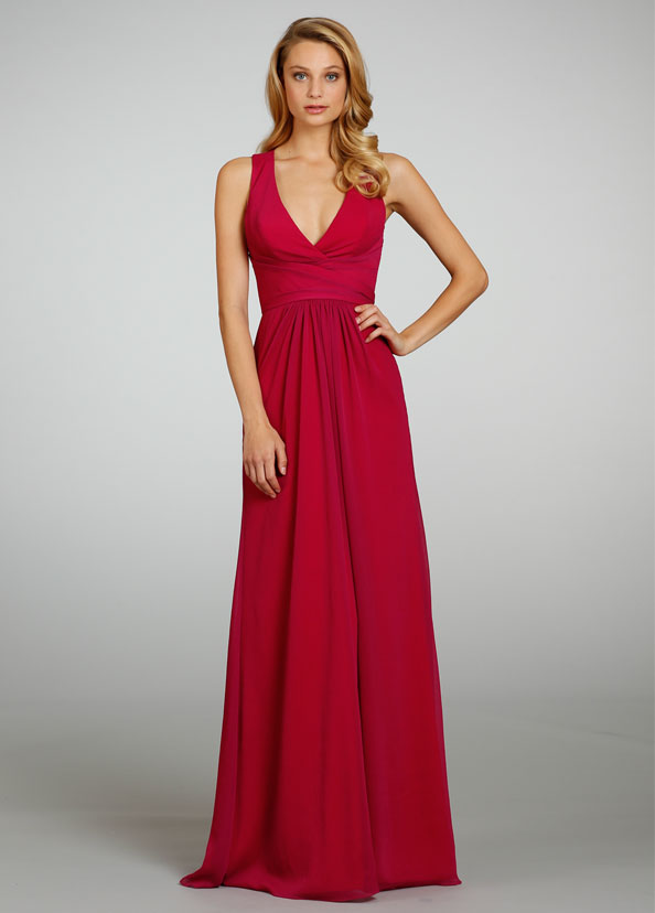 Jim Hjelm Occasions Bridesmaids and Special Occasion Dresses Style jh5303 by JLM Couture, Inc.