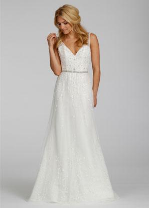Ti Adora Bridal Dresses Style 7458 by JLM Couture, Inc.