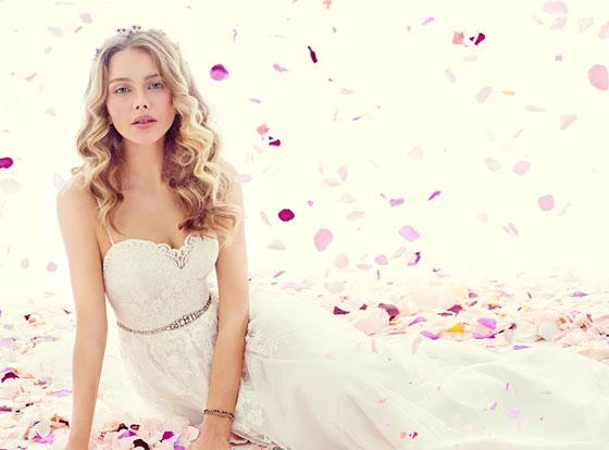 Ti Adora Bridal Dresses Style 7500 by JLM Couture, Inc.