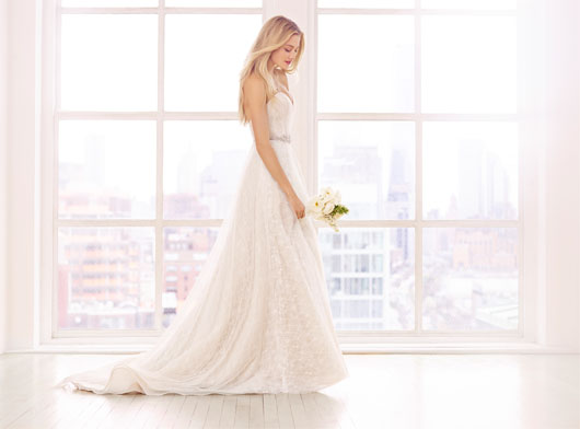Ti Adora Bridal Dresses Style 7451 by JLM Couture, Inc.
