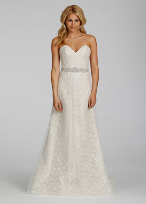 Ti Adora Bridal Dresses Style 7451 by JLM Couture, Inc.