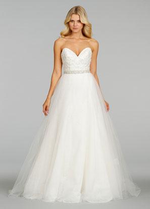 Ti Adora Bridal Dresses Style 7409 by JLM Couture, Inc.