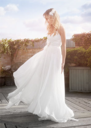 Ti Adora Bridal Dresses Style 7401 by JLM Couture, Inc.
