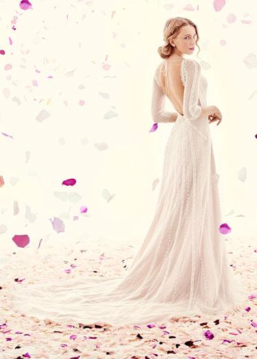 Ti Adora Bridal Dresses Style 7505 by JLM Couture, Inc.