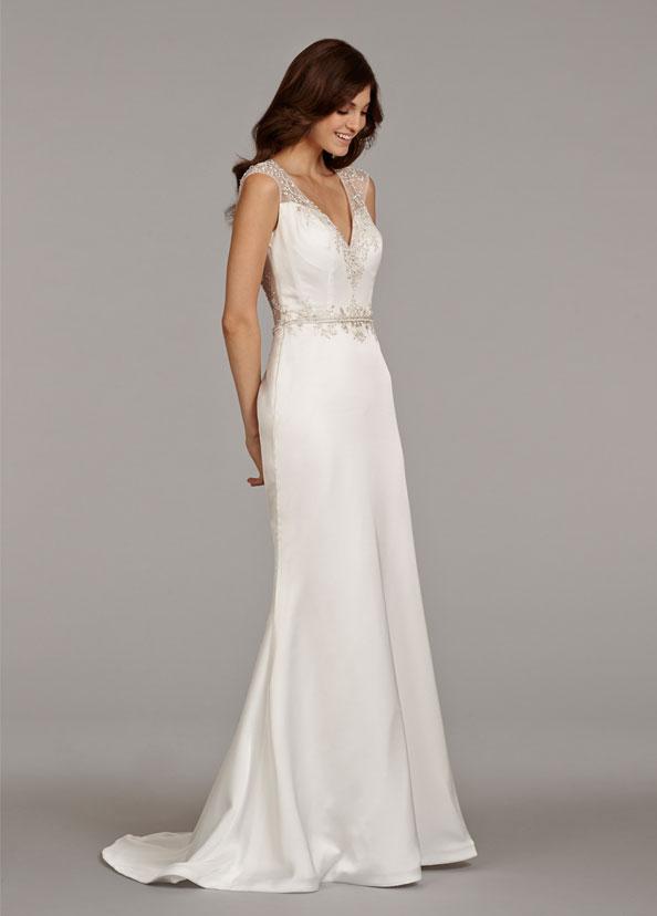 Ti Adora Bridal Dresses Style 7406 by JLM Couture, Inc.