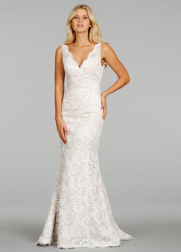 Ti Adora Bridal Dresses Style 7407 by JLM Couture, Inc.