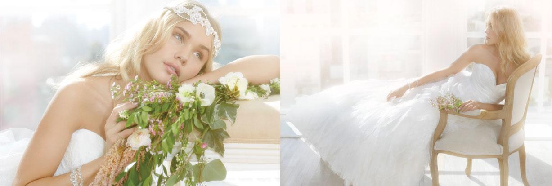 Ti Adora Bridal Dresses Style 7410 by JLM Couture, Inc.