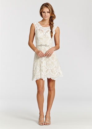 Ti Adora Bridal Dresses Style 7503 by JLM Couture, Inc.